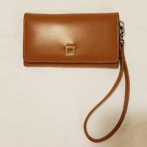 LODIS small wallet wristlet